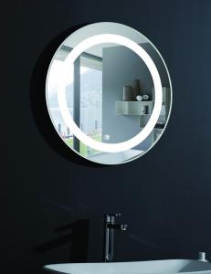 Esbano ES-1192 (FD, HD) Зеркало круглое с подсветкой и функцией антизапотевания