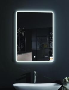 Esbano ES-2073FDS (HDS) Зеркало вертикальное с подсветкой и подогревом