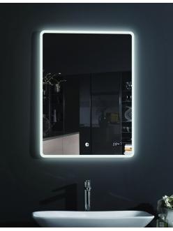 Esbano ES-2073FDS (HDS) Зеркало для ванной с подсветкой и антизапотеванием