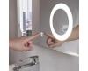 Esbano ES-1831KD (YD) Зеркало для ванной с подсветкой и антизапотеванием