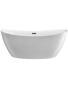Esbano Ottawa Ванна отдельностоящая, белый