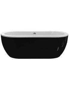 Esbano Tokyo Ванна отдельностоящая, черный