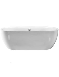 Esbano Tokyo Ванна отдельностоящая, белый