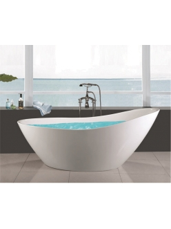 Esbano London (White) Ванна отдельностоящая белый