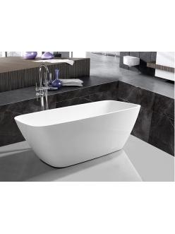 Esbano Oslo (White) Ванна отдельностоящая белый