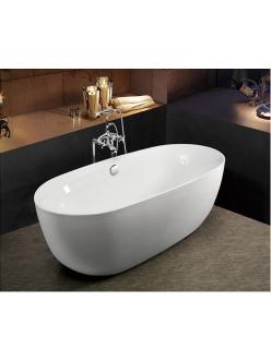 Esbano Rome (White) Ванна отдельностоящая белый