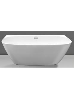 Esbano San Marino Ванна отдельностоящая белый