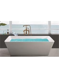Esbano Vienna Ванна отдельностоящая белый