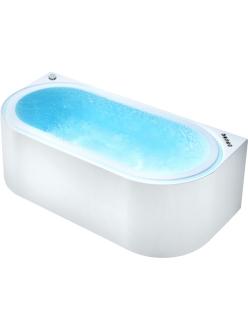 Gemy G9541 Ванна гидромассажная 190х95 см