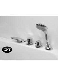 GNT Athabasca-75 H 27521 Смеситель на борт ванны