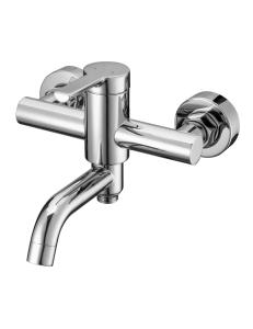 Swedbe Diana 1030 смеситель для ванны с поворотным изливом