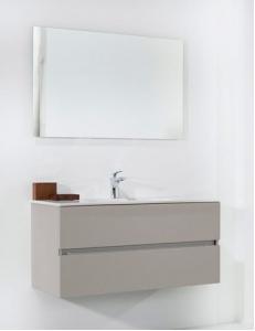 Armadi Art Vallessi 837-120-C Тумба 120 см, керамический-моноблок, Кашемир матовый