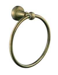 Aksy Bagno Queen QT-A8507 Bronze Вешалка для полотенец