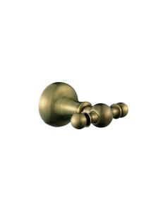 Aksy Bagno Queen QT-A8510 Bronze Крючок