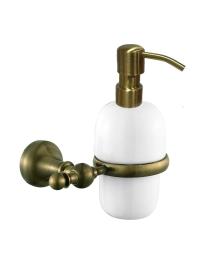 Aksy Bagno Queen QT-A8514 Bronze Диспенсер для мыла