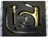Aksy Bagno Biti 322 смеситель для раковины с гигиенической лейкой