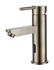 Aksy Bagno TL-18072-bronze смеситель для раковины сенсорный