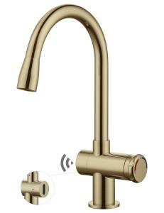 Aksy Bagno TLVA-186003-bronze смеситель для кухни сенсорный