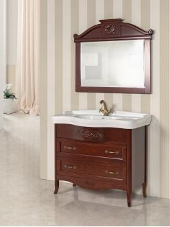 BelBagno Primavera 100 Ciliegio BB04PRIMB/ACA Комплект мебели для ванной
