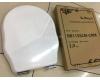 BelBagno Boheme BB115CB – Унитаз приставной P-trap деревянным сиденьем Microlift