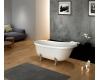 BelBagno BB04 Ванна отдельностоящая 170х80 белый