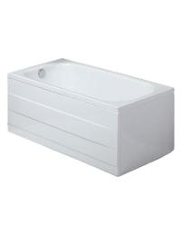BelBagno BB101-130-70 Ванна акриловая 128x70 см, белый