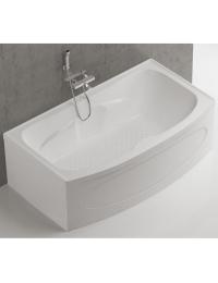 BelBagno BB105-190-110 Ванна акриловая 189x109 см, белый