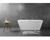 BelBagno BB19-1500-750 Ванна отдельностоящая 150х74 белый