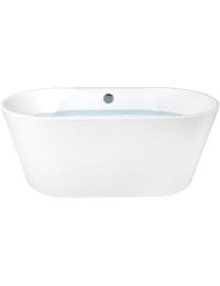 BelBagno BB200-1500-750 Ванна отдельностоящая 150х76 см, белый
