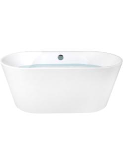 BelBagno BB200-1500-750 Ванна отдельностоящая 150х76 см белый