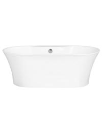 BelBagno BB201-1500-800 Ванна отдельностоящая 150х74 см, белый