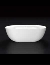 BelBagno BB27 Ванна отдельностоящая 150х78 см, белый
