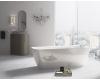 BelBagno BB304 Ванна отдельностоящая 167х75 белый