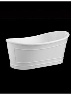 BelBagno BB32S Ванна отдельностоящая 168х71 см