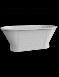 BelBagno BB35 Ванна отдельностоящая 168х78 см