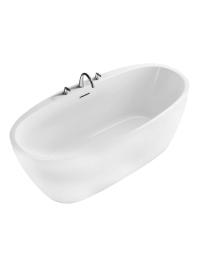 BelBagno BB404-1500-800 Ванна отдельностоящая 150х80 см