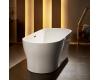 BelBagno BB405-1700-800 Ванна отдельностоящая 170х80 см