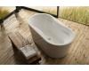 BelBagno BB407-1700-800 Ванна отдельностоящая 170х80 см