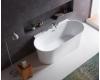 BelBagno BB409-1500-800 Ванна отдельностоящая 150х80 см