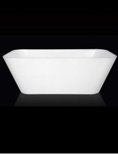 BelBagno BB60-1500-750 Ванна отдельностоящая 150х75 см