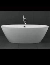 BelBagno BB68-1800 Ванна отдельностоящая 180х90 см