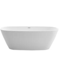 BelBagno BB72-1500 Ванна отдельностоящая 150х76 см