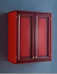 Caprigo Albion 600 10395 Подвесной шкаф