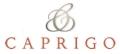 Логотип Caprigo
