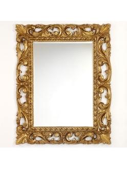 Caprigo PL 106 Зеркало для ванной в багетной раме