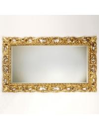 Caprigo PL 106-2 Зеркало в багетной раме