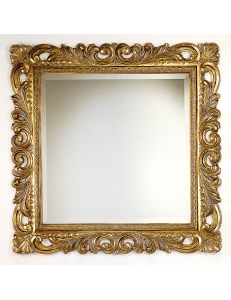 Caprigo PL 109 Зеркало в багетной раме