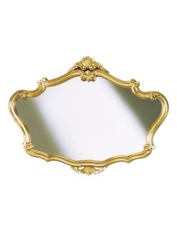 Caprigo PL 110 Зеркало для ванной в багетной раме