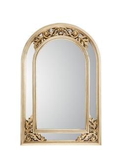 Caprigo PL 190 Зеркало для ванной в багетной раме