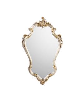 Caprigo PL 415 Зеркало для ванной в багетной раме